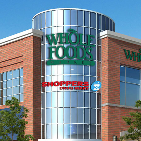 Whole Foods likely to open at 1860 Bayview in 2017