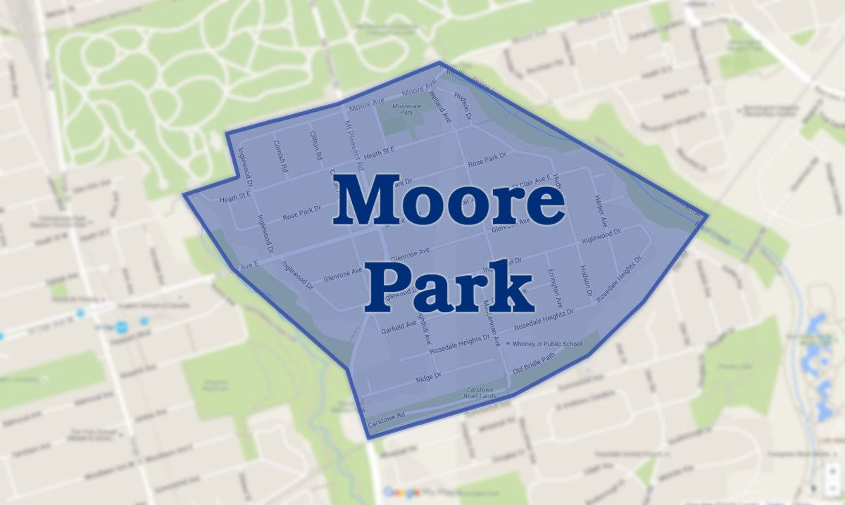 Plan to turn 3 Moore Park lots into one goes to City