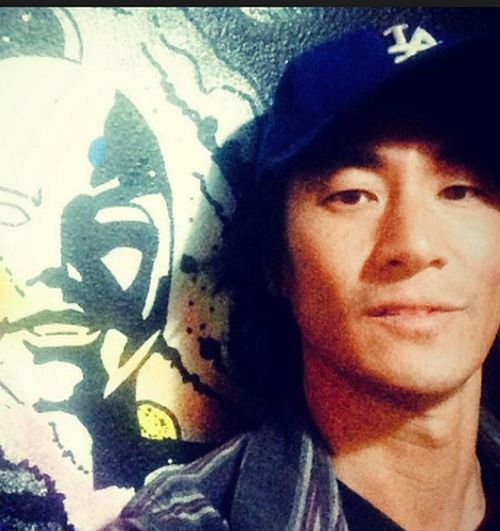 Actor friend found dead in Stoumboulopoulos L.A. home