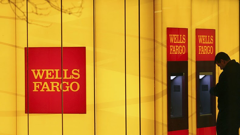 Federal authorities and this lawsuit seek to bring Wells Fargo to its end