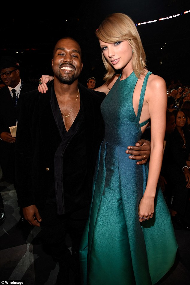 Kanye West's original and RAUNCHY version of Famous leaks online: Listen
