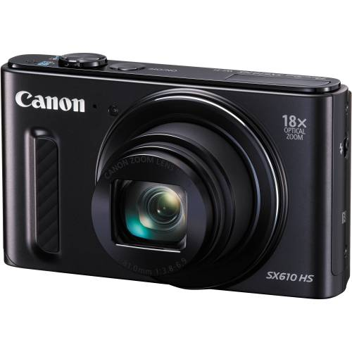 Medium Of Canon Powershot Sx610 Hs