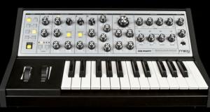 Moog Releases The New Sub Phatty