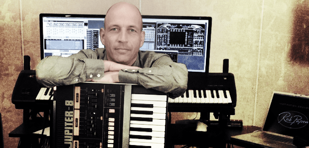 Interview with Rob Papen