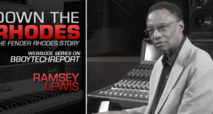 DOWN THE RHODES: RAMSEY LEWIS