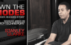 DOWN THE RHODES: Stanley Clarke