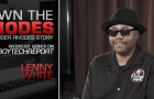 DOWN THE RHODES: Lenny White
