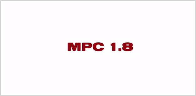 MPC 1.8 Update Preview