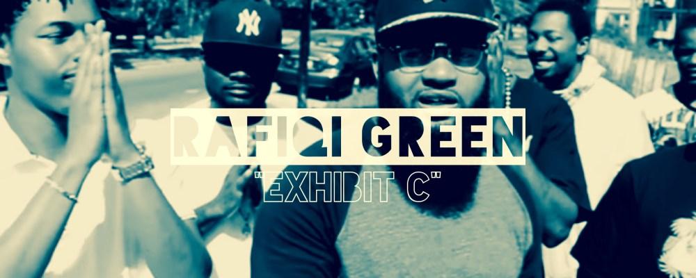 Rafiqi Green – Exhibit C