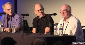 The Inventors of Synth (Roger Linn, Dave Smith & Tom Oberheim) – Sweetwater Gearfest 2015