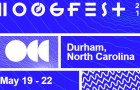 MOOGFEST ANNOUNCES DATES FOR 2016 IN NEW LOCATION