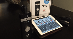 Apogee One Review