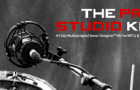 MPC-Samples.com Releases The Pro Studio Kit