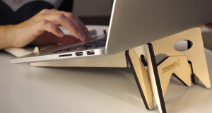 Cremacaffè Introduces KOLIBRI all-in-one desktop stand