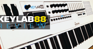 Arturia Keylab 88 Review