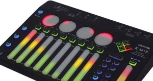 Keith McMillen Instruments innovates audio interface and programmable mixer design with killer K-MIX release