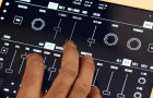 Imaginando Presents DRC – 8 Voice iOS Analog Modeling Synth