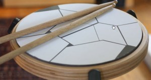 Jambé by SensorPoint – a New Electronic Percussion Instrument