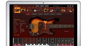 IK Multimedia Announces MODO Bass
