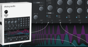 Dialog Audio Announces Availability of Modulation Processor 3244