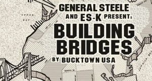 GENERAL STEELE & ES-K Prepare BUILDING BRIDGES – Pre-Order Now