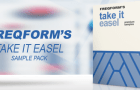 FreqForm Announces 'Take it Easel'