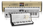 Korg Releases Limited Edition, Hot Color Variations in the Kronos, Krome and MS-20 mini