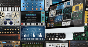 Korg Announces Gadget For Mac