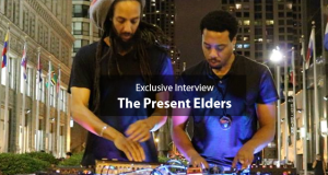 Exclusive Interview – The Present Elders
