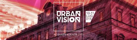 Urban Vision Festival Acquapendente