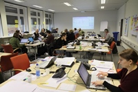 Aufbaulehrgang Krisenmanagement @ Berlin