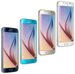 Small Of Samsung Galaxy S6 Colors