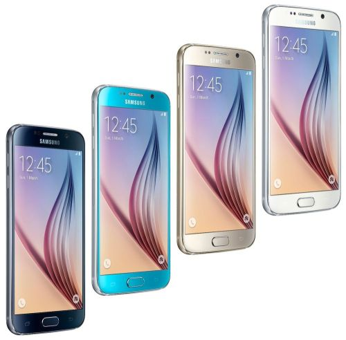 Medium Of Samsung Galaxy S6 Colors