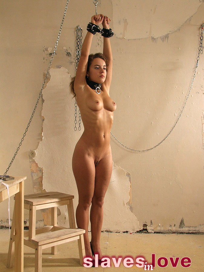 slave girls tortured