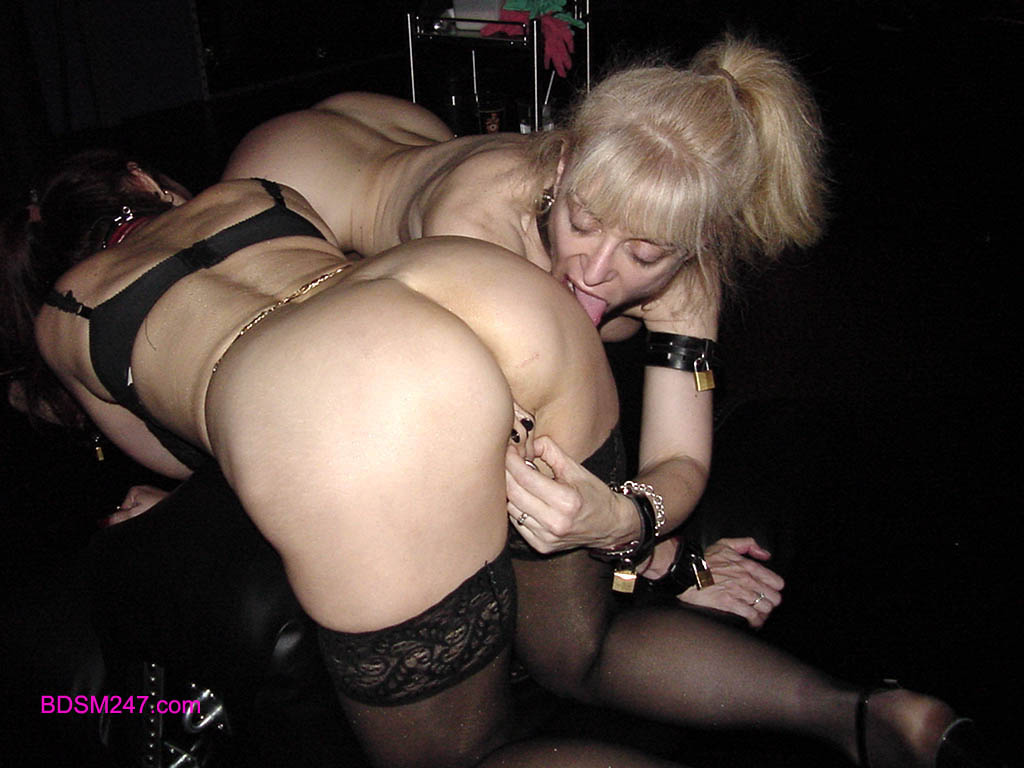 female house slaves