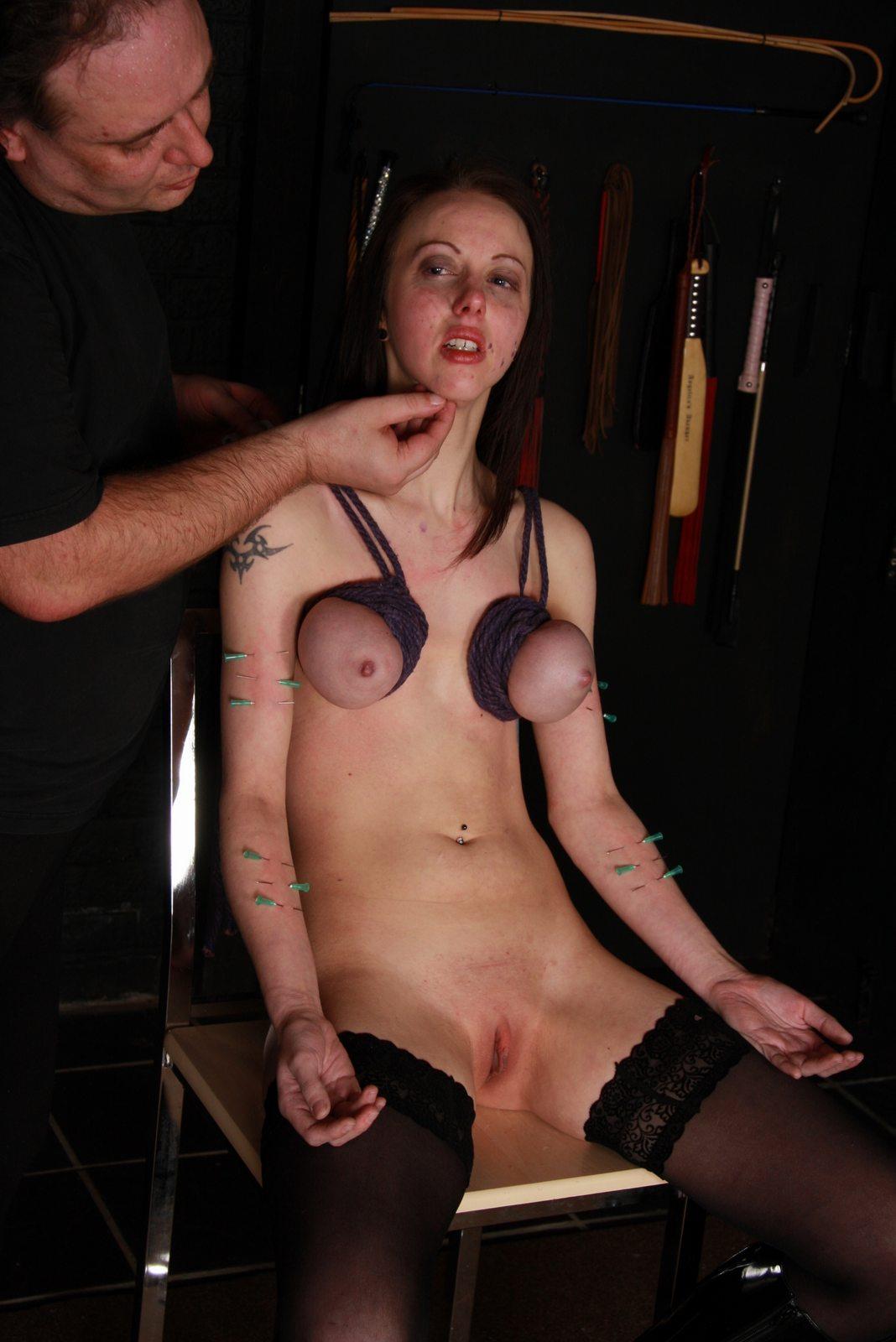 cock needle torture