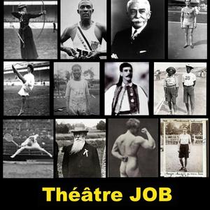 Théâtre Job : Les Jeux sont faits