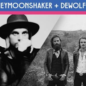 Heymoonshaker + DeWolff