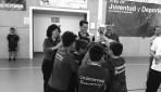 Benamejí acogió la fase final del Campeonato de Andalucía alevín