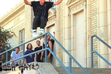 Video thumbnail for vimeo video Mile High Battle 2014: Scumpire Edit - Be-Mag