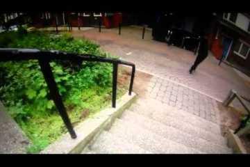 Video thumbnail for youtube video Joe Atkinson: Indiscernible Memories - Be-Mag