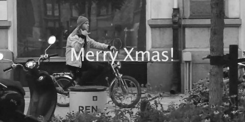 Video thumbnail for vimeo video TV.EU: A Christmas Reminder From Valo - Be-Mag