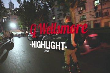 Video thumbnail for vimeo video CJ Wellsmore: Seba Street 2014 Highlights - Be-Mag