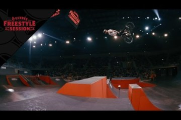 Video thumbnail for youtube video Vendée Freestyle Session: 2015 Highlights - Be-Mag