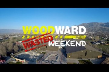 "Video thumbnail for youtube video Filthjuice: Woodward West ""Wasted"" Weekend - Be-Mag"