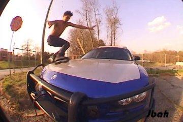 Video thumbnail for vimeo video Possessed: Lightning Edit - Be-Mag