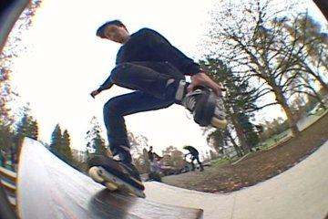 Video thumbnail for vimeo video Carter LeBlanc: Park Bells Edit - Be-Mag