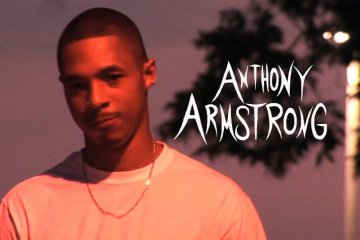 Video thumbnail for vimeo video On The Rise: Anthony Armstrong Trailer - Be-Mag