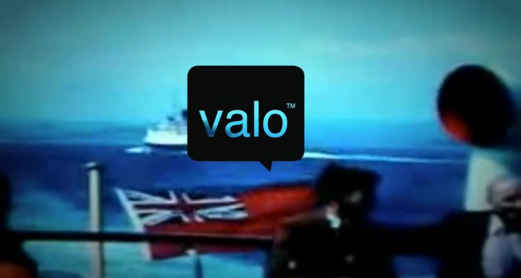 Video thumbnail for vimeo video Connaire Skerritt: Valo Introduction Edit - Be-Mag