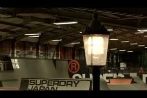 Video thumbnail for youtube video Si Coburn: Rush Skatepark edit - Be-Mag